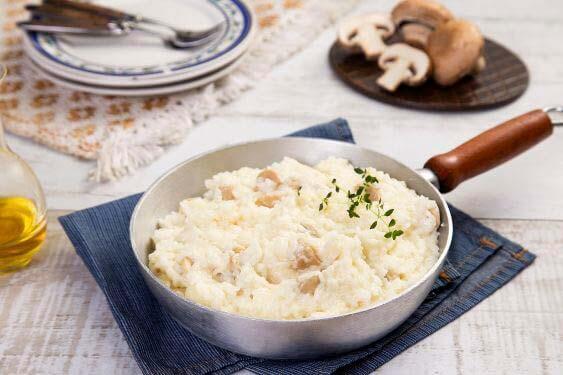Descubra as melhores receitas para deixar o seu dia e o da sua família ainda mais saboroso. Aproveite!