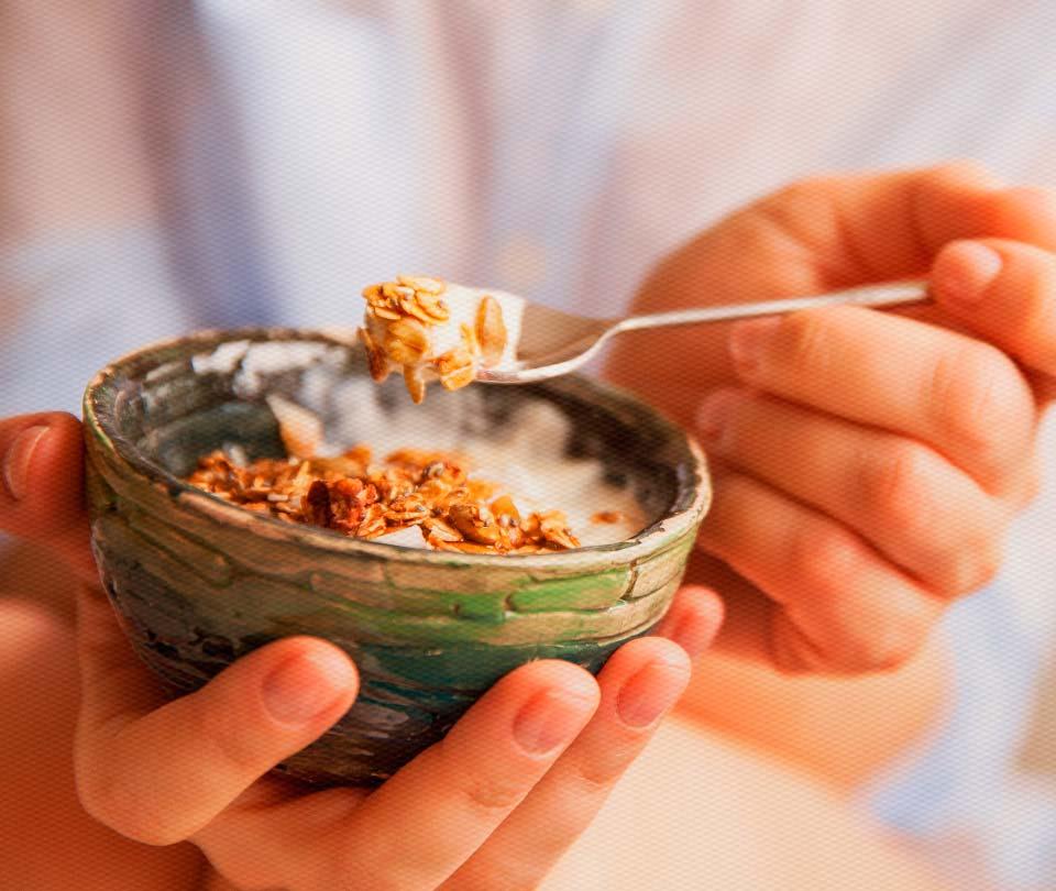 Veja algumas ideias para um café da manhã prático, saboroso e nutritivo.