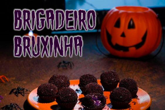 O brigadeiro mais aterrorizante e delicioso do Halloween é da Piracanjuba. Confira essa divertida receita do Brigadeiro Bruxinha!