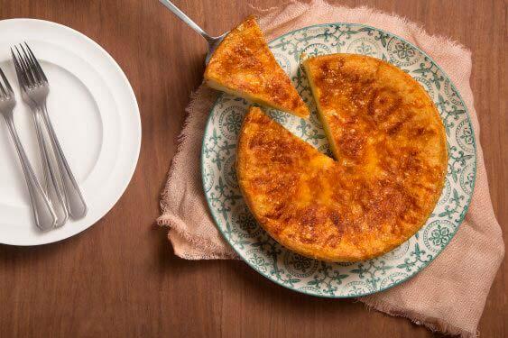 Essa receita é rapidinha de fazer e puro sabor. Perfeita pra quem adora praticidade e mais ainda de comer bem. Experimente!